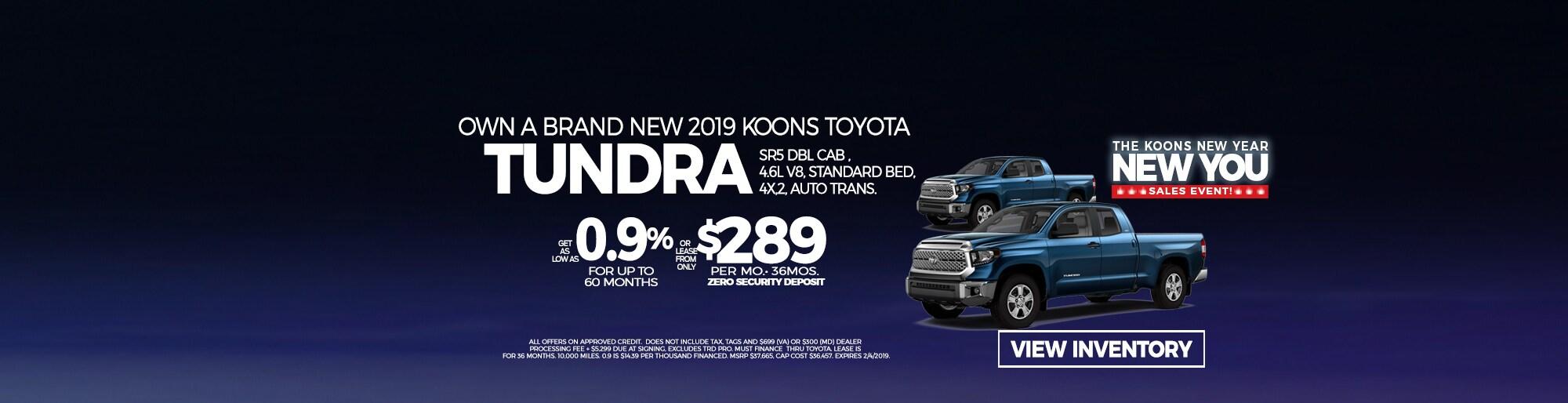 Koons Arlington Toyota Toyota Dealership In Arlington Serving Virginia