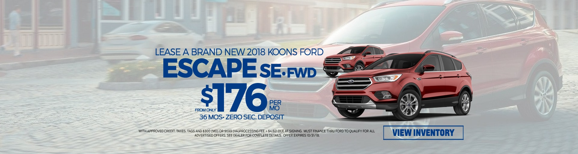 Koons Baltimore Ford New Used Ford Dealership In - Koons ford annapolis car show