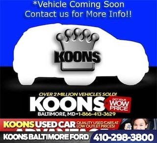 Used 2014 Ford Focus SE Hatchback in Baltimore