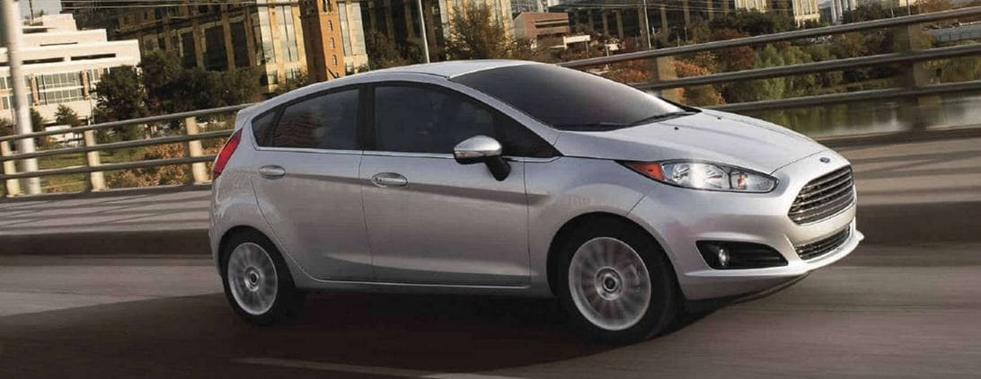 2018 ford fiesta in baltimore | koons ford of baltimore