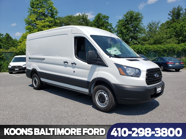 2019 Ford Transit-250 Base For Sale | Baltimore MD