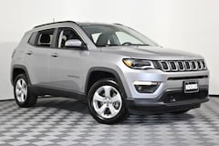 2018 Jeep Compass LAT 4X4 SUV