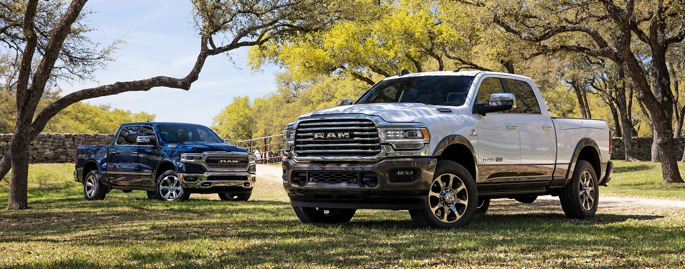 New Ram 2500 For Sale In Vienna At Koons Chrysler Dodge Jeep Ram