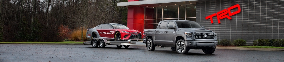 2018 Toyota Tundra for Sale in Easton | Koons Easton Toyota