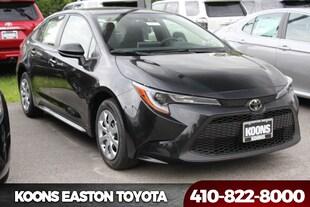 Koons Toyota Easton >> New Toyota Cars Suvs Trucks Vans For Sale In Easton Koons
