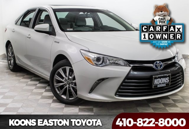 Koons Toyota Easton >> Selected Used Vehicles Featured Pre Owned Cars At Koons Easton Toyota
