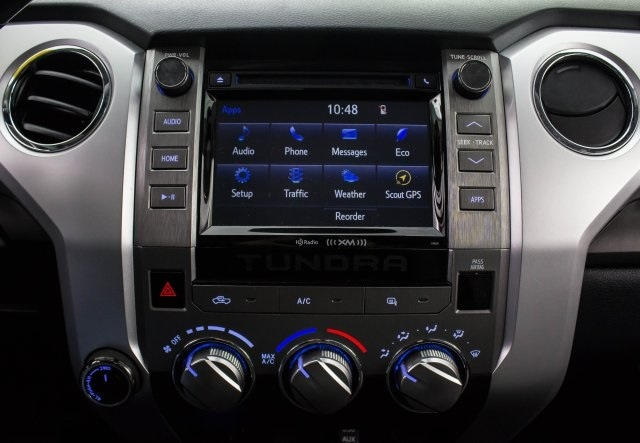 Used 2018 Toyota Tundra For Sale in Easton, Maryland