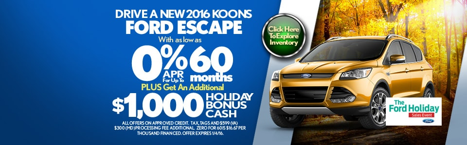 Koons Used Car Outlet Baltimore Md