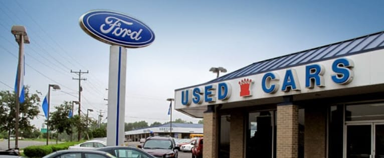 Used Car Dealers Falls Church Va