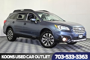 2017 Subaru Outback 2.5i Limited with