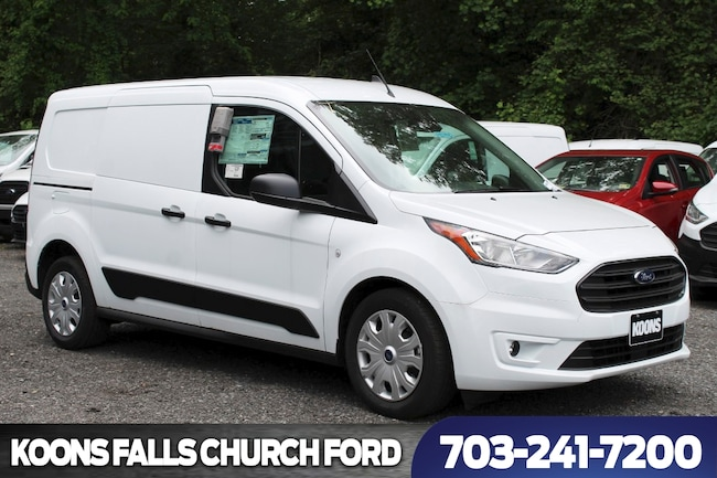 2019 Ford Transit Connect XLT Cargo Van For Sale | Falls