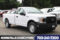 New Ford F-150 For Sale In Baltimore County
