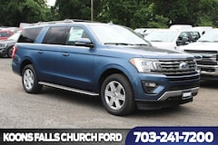 2019 Ford Expedition Max XLT MAX SUV