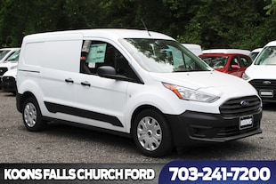 2019 Ford Transit Connect XL Cargo Van Van Cargo Van