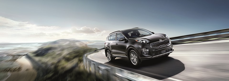 2019 Kia Sportage   Owings Mills