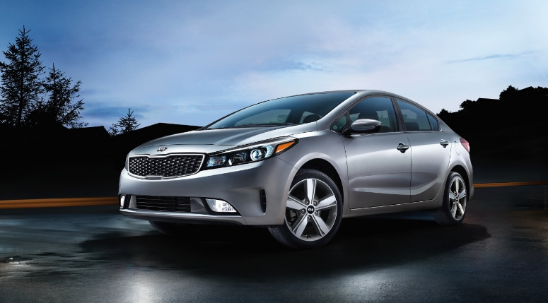 High Quality 2018 Kia Forte For Sale In Owings Mills