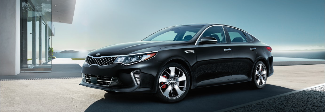 Superior 2018 Kia Optima For Sale In Owings Mills