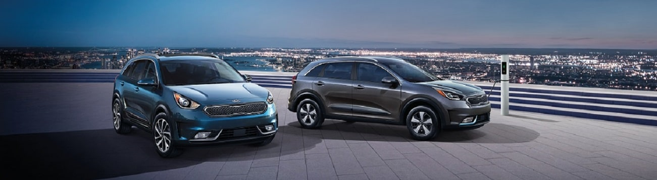 Marvelous New Kia Niro For Sale In Owings Mills
