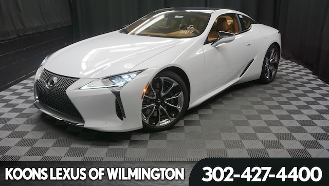new lexus coupes for sale in new castle county