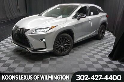Koons Lexus of Wilmington