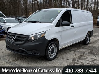 New 2019 Mercedes-Benz Metris in Baltimore