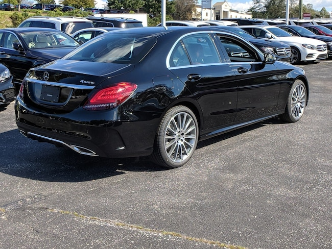 New 2019 Mercedes-Benz C300 For Sale in Baltimore MD | Vin