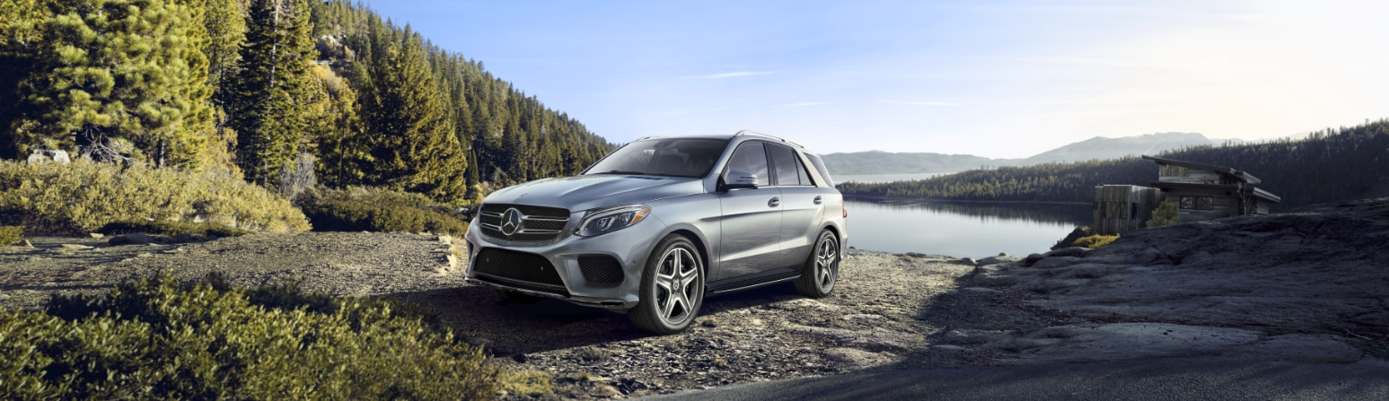 2018 Mercedes Benz Gle For Sale In Baltimore Mercedes Benz Of
