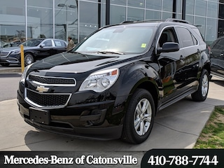 Used 2013 Chevrolet Equinox AWD, REAR CAMERA, LOADED SUV in Baltimore