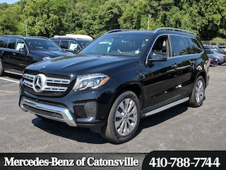 New 2018 Mercedes-Benz GLS 450 4MATIC SUV in Baltimore