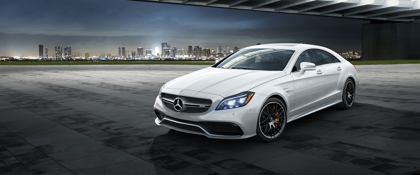 2018 mercedes benz cls coupe in baltimore mercedes benz for Mercedes benz dealership baltimore