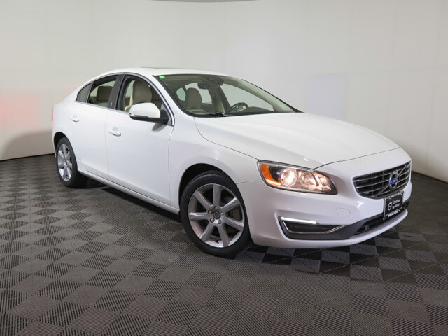 Featured used vehicles 2016 Volvo S60 T5 Premier Sedan for sale near you in Owings Mills, MD near Baltimore