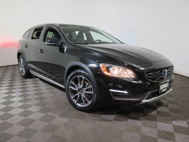 Featured used vehicles 2016 Volvo V60 Cross Country T5 Wagon for sale near you in Owings Mills, MD near Baltimore