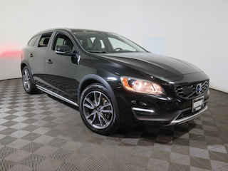Certified pre-owned Volvo vehicles 2016 Volvo V60 Cross Country for sale near you in Owings Mills, MD near Baltimore