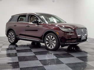2021 Lincoln Corsair Reserve Reserve AWD
