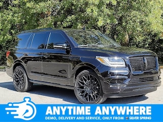 2020 Lincoln Navigator Reserve Reserve 4x4
