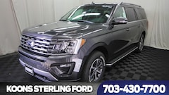 2019 Ford Expedition MAX XLT 4X4 MAX SUV