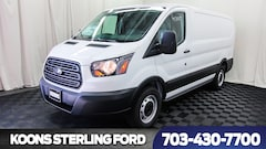 2019 Ford Transit-150 Low Roof XL Cargo Van Van
