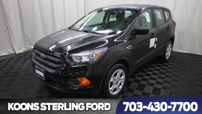 2019 Ford Escape S FWD SUV