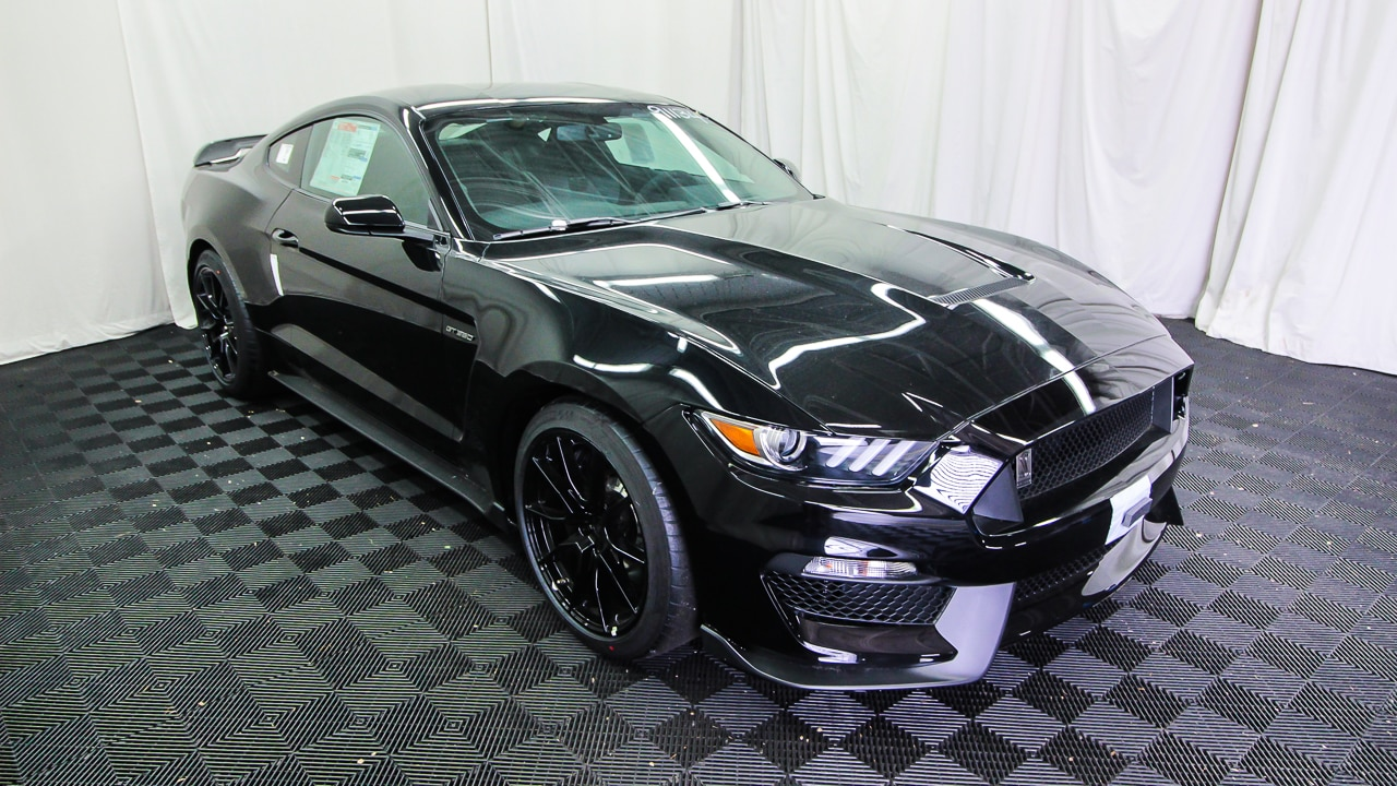 2019 Ford Shelby GT350 For Sale in Falls Church VA   Koons ...