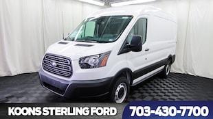 2019 Ford Transit-250 Medium Roof XL Cargo Van Van