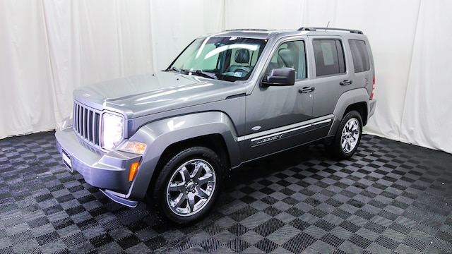 Used 2012 Jeep Liberty For Sale Sterling Va Near Fairfax