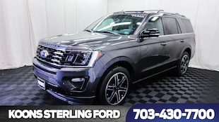 2019 Ford Expedition Limited 4X4 Stealth Edition SUV