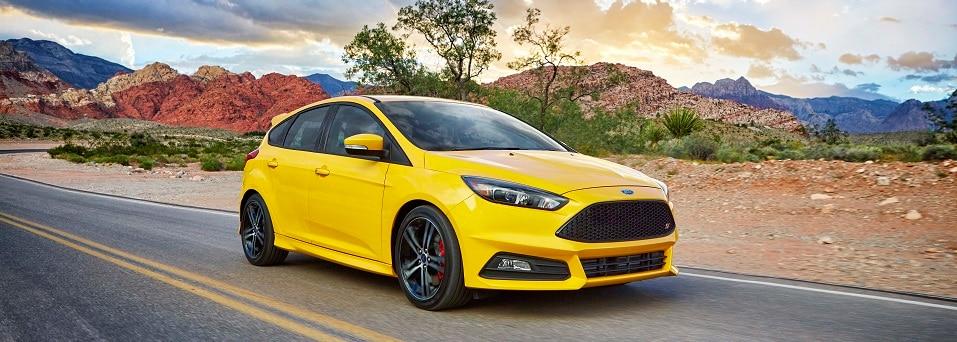 2017 Ford Focus St In Sterling Va Koons Sterling Ford