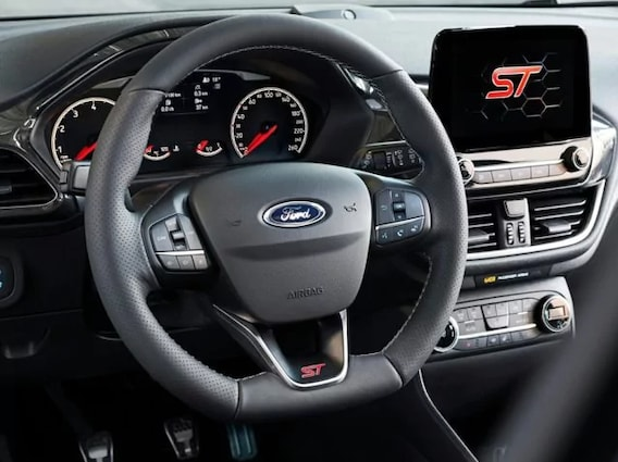 2018 Ford Fiesta ST for Sale in Sterling   Koons Sterling Ford