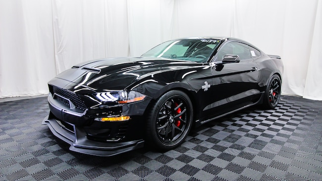 New 2019 Ford Mustang For Sale | Sterling VA