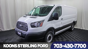 2019 Ford Transit-250 Low Roof XL Cargo Van Van