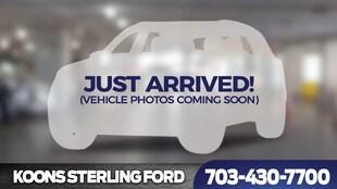 2018 Ford F-150 XLT 4X4 Truck SuperCrew Cab