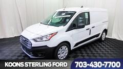 2019 Ford Transit Connect Cargo Van LWB XL Van