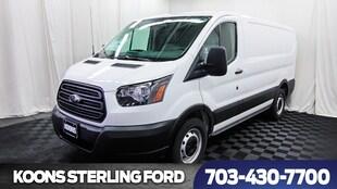 2019 Ford Transit-150 Low Roof XL Cargo Van Van