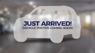 2012 Nissan LEAF Hatchback